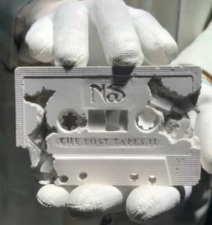 Nas - No Bad Energy